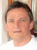 Beiratsmitglied des Aktiv Parkes, Dr Alexander Hatz
