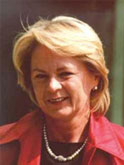 Beiratsmitglied des Aktiv Parkes, Kloty Schmöller